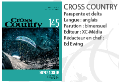 Cross Country en anglais