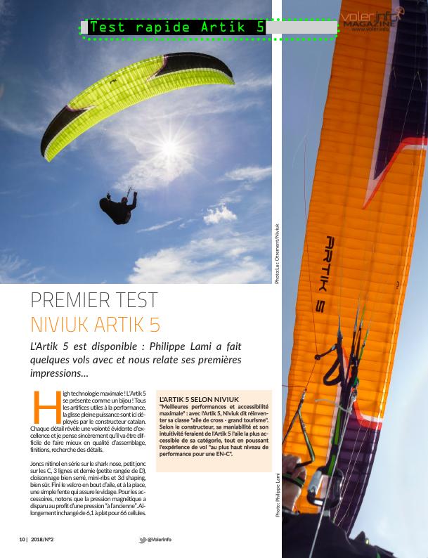Voler Info Magazine Page 010