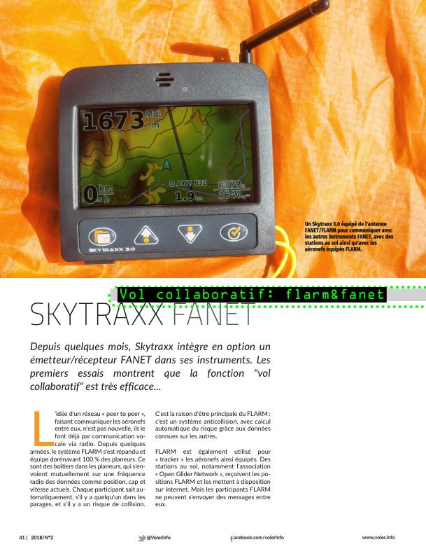 Voler Info Magazine Page 041